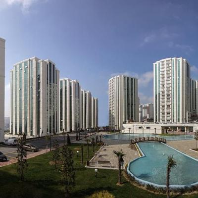 Apartments for sale istanbul by credit 2