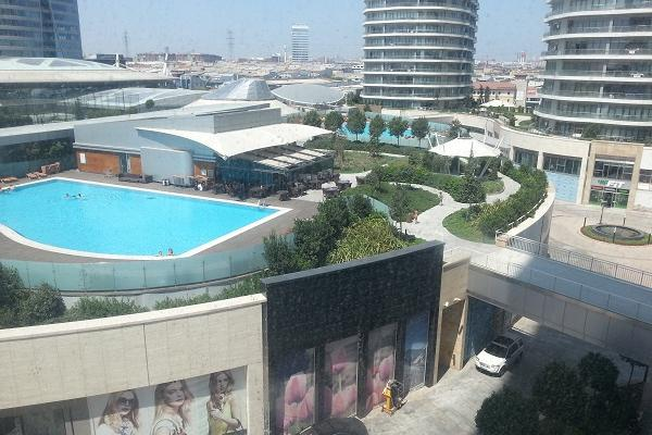 Property for sale istanbul basaksehir mall off istanbul