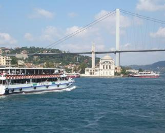 Property for sale bosphore istanbul